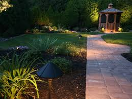 Landscape Lighting Wire by Light Your Landscape Hgtv