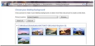 windows 7 desktop themes united kingdom how to activate hidden themes in windows 7
