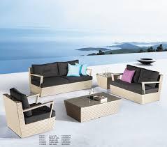 Design Ideas For Black Wicker Outdoor Furniture Concept Patio Furniture Commercial Outdoor Furniture Patio Kor Cushion