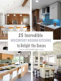 mid century modern kitchen storage cabinet 25 midcentury modern kitchens to delight the senses