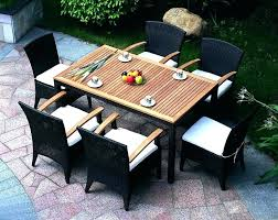 luxury outdoor dining chair wicker image of good wicker dining