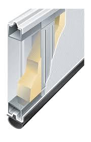 residential vinyl garage doors and garage door replacement in new