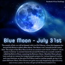blue moon lammas thoughts bliss