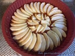 cuisine mercotte la pomme au riz le meilleur pâtissier les gourmandises de némo