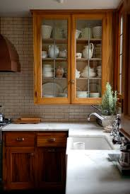 Best Countertops For Kitchens Best Countertop For Stained Wood Cabinets White Countertops