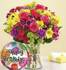 birthday bouquet its your birthday bouquet in az infinity floral designs