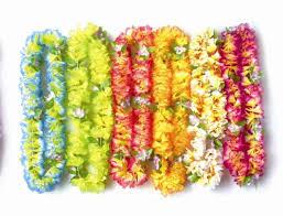 hawaiian leis 2018 wholesale hawaiian leis wholesale flower leis artificial
