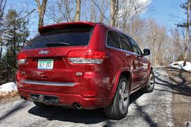 overland jeep grand cherokee stepping out jeep grand cherokee diesel u2013 limited slip blog