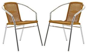 Aluminium Bistro Chairs Awesome Chrome Bistro Chairs Brindisi Chrome Bistro Hoopback