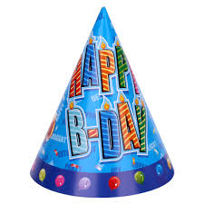 birthday hat aliexpress buy kids birthday party supplies party hats