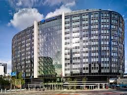 Star Hotels in London Park Plaza Westminster Bridge London