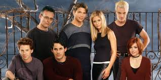 Hit The Floor Cast Season 4 - 12 crazy buffy the vampire slayer comic book stories from after
