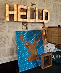 light up letters diy kayla barkett barkett otten easy diy lighted letter sign you need