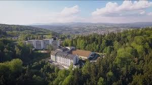 Bad Lippspringe Reha Klinik Bavaria Freyung Made In Frg Youtube