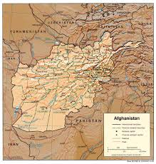 kabul map maps of afghanistan map library maps of the