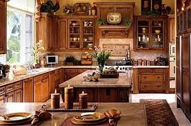 unique kitchen decor ideas country kitchen decorating ideas beautiful pertaining to 9