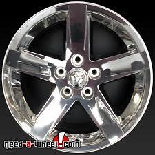 20 stock dodge ram rims 20 dodge ram wheels for sale 09 14 chrome clad rims 2364