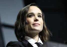 hair conventions 2015 ellen page gossip latest news photos and video