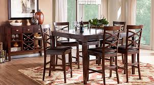 Cindy Crawford Dining Room Sets Dining Room Sets Suites U0026 Furniture Collections