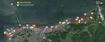 Riverwalk Map Bri U0026 Gus