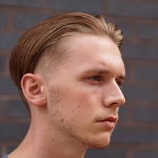 what s a undercut slick back haircuts 40 trendy slicked back hair styles atoz