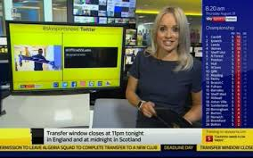 Sky Sports Live Desk Premier League Transfer Deadline Day All The News And Rumours As