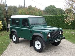 land rover defender 90 for sale used belize green land rover defender for sale essex
