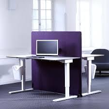 separateur bureau panneau acoustique ou insonorisant et séparateur de bureau
