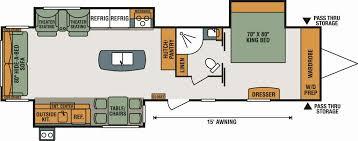 prowler travel trailers floor plans 50 luxury prowler travel trailer floor plans house building plans