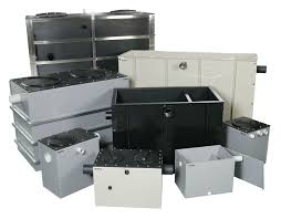 Grease Trap For Kitchen Sink Grease Trap Viking Plastics