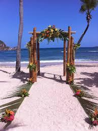 wedding flowers ideas romantic simple wedding arch flowers