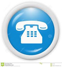 phone icon royalty free stock photos image 2572128