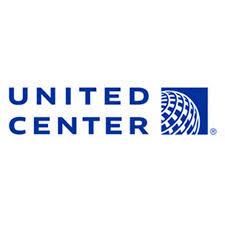 United Center Floor Plan by United Center Youtube