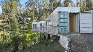 Snap up your own shipping container house in Wye River 28 Karingal
