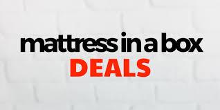mattress in a box black friday sales hello subscription