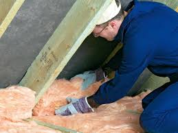 Insulation Blanket Under Metal Roof by Insulating Attics And Roofs How Tos Diy