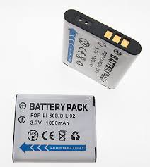 olympus vr 340 battery battery 2 pack charger for olympus vr 340 vr 350 vr 360 vr 370
