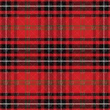 tartan pattern red seamless pattern scottish tartan royalty free vector clip art