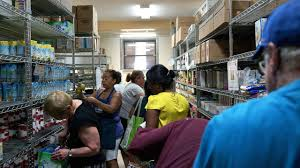 food bank nyc 9 out 10 food pantries soup kitchens say