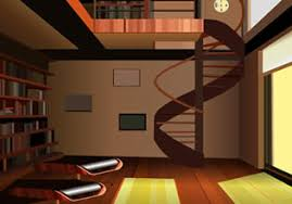 living room escape wooden living room escape escape fan