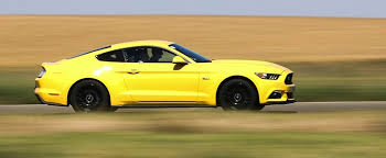 2014 mustang gt track package review 2015 ford mustang gt track test review autoevolution