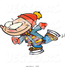 safari guide clipart figure skating cartoons clipart 23