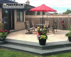 stone paver patio cost patio ideas backyard patio flagstone small backyard stone patio
