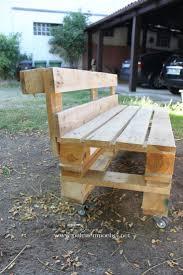 Esszimmerbank Auflagen Die Besten 25 Gartenbank Holz Massiv Ideen Auf Pinterest