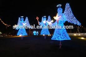 lighted angel christmas decoration 2015 outdoor christmas decorations led lighted angel buy led