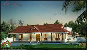 KERALA STYLE HOUSE WITH NADUMUTTAM ARCHITECTURE KERALA