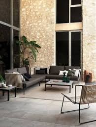 Outdoor Furniture In Spain - nido hand woven lounge armchair by javier pastor for expormim