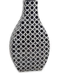 Black And White Vases Black And White Vase Home Ideas