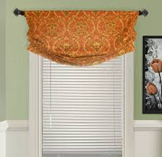 Wide Rod Valances 74 Best Window Valances Images On Pinterest Custom Window