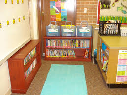 real teachers learn tricks of the trade linky classroom library